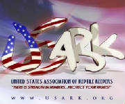 united states association of reptile keepers